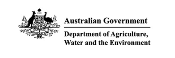 Australian Government Department of Agriculture, Water and Environment